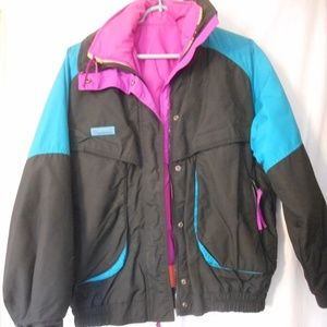 Columbia Sportswear Women's Thinsulate Coat